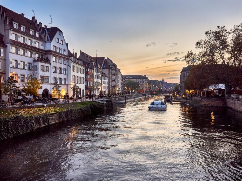Petite France - Strasbourg